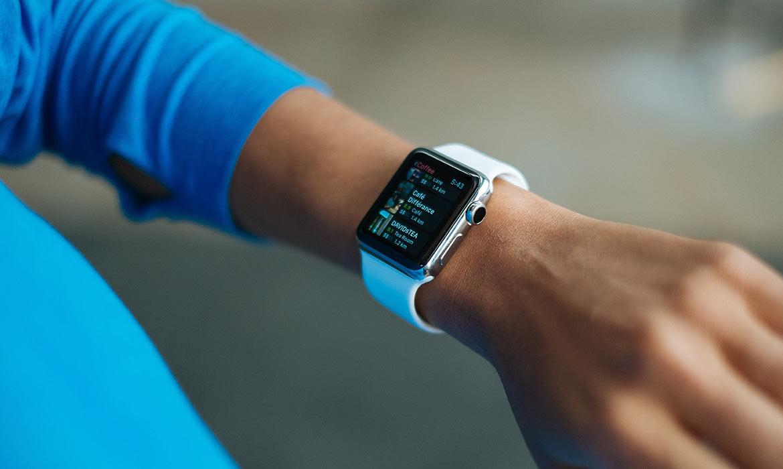 responsive watch design