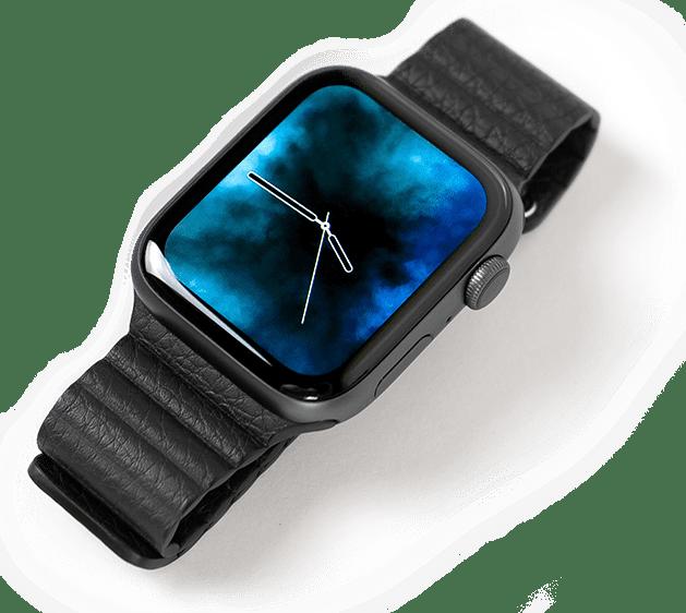 custom watch development